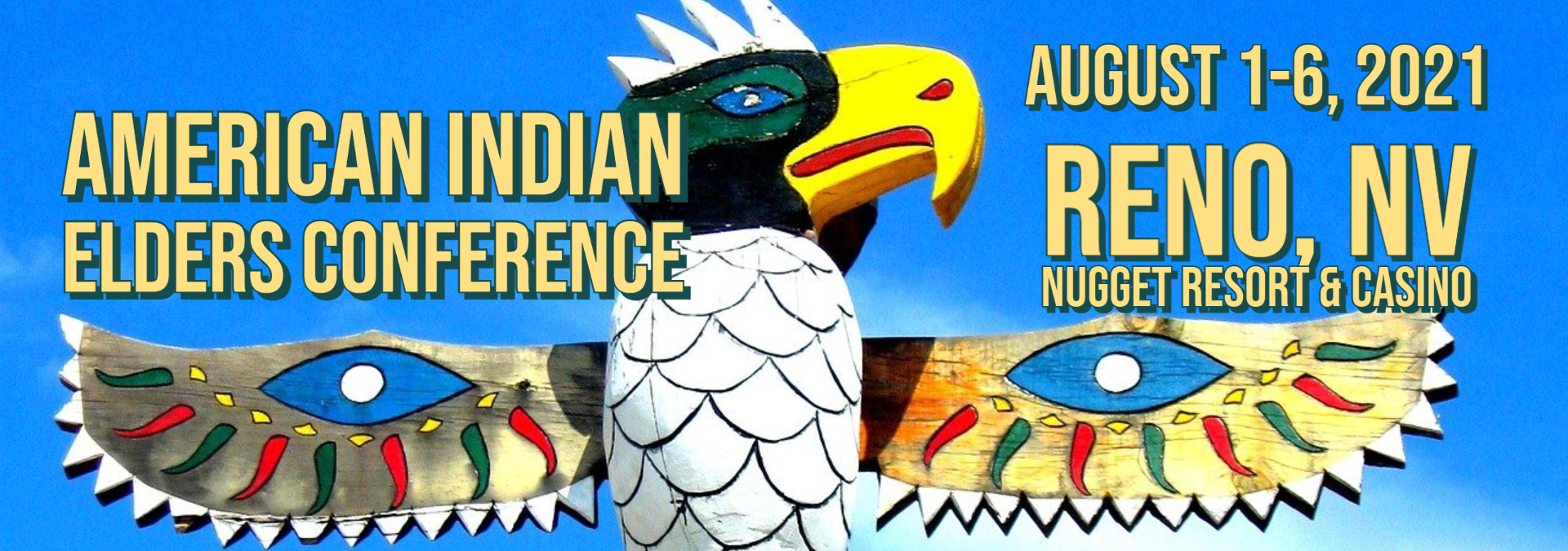 American Indian Elders Conference